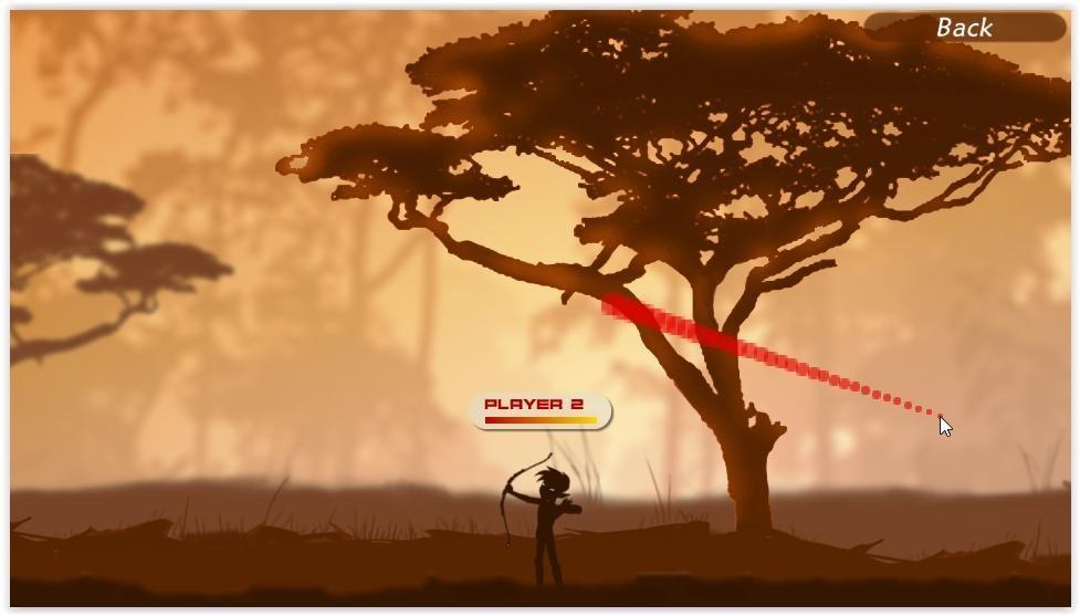 Elfos Arqueiros - Imagem 1 do software