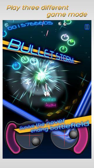 Bullet Storm Arena - Imagem 1 do software