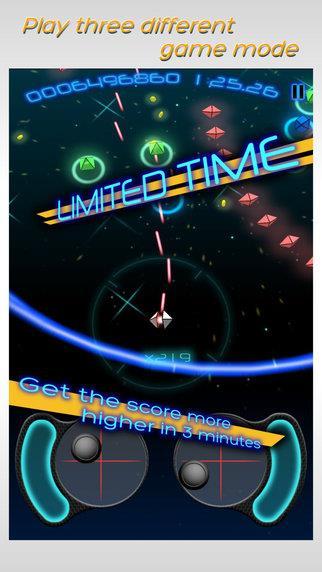 Bullet Storm Arena - Imagem 2 do software
