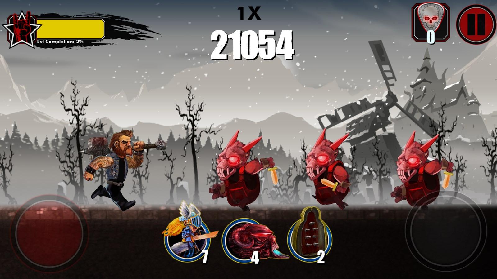 Metal Hammer Roadkill - Imagem 1 do software