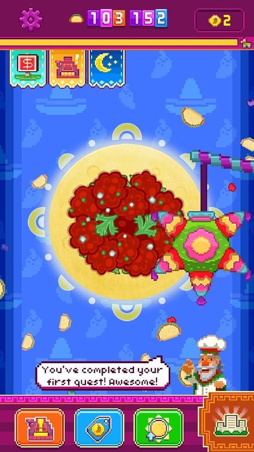 Mucho Taco - Imagem 1 do software