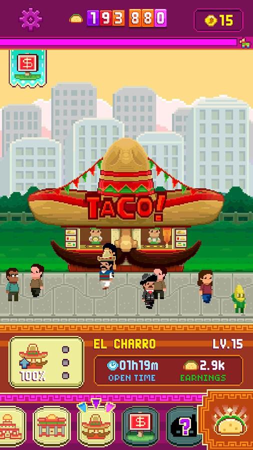 Mucho Taco - Imagem 2 do software