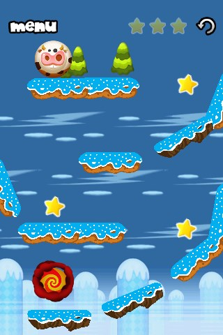 Crazy Cow - The Game 2 FREE - Imagem 1 do software
