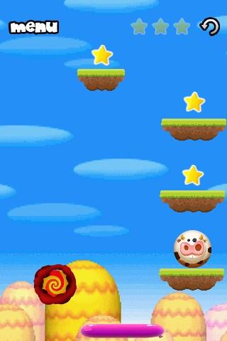 Crazy Cow - The Game 2 FREE - Imagem 2 do software