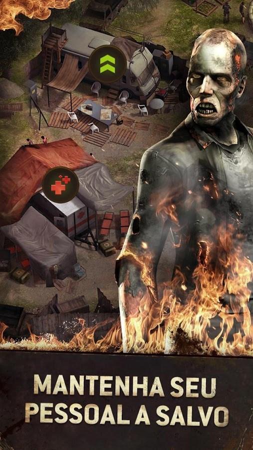 The Walking Dead No Man`s Land - Imagem 2 do software