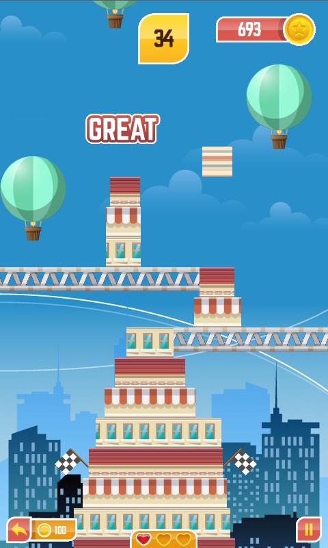 Tower Mania - Imagem 1 do software