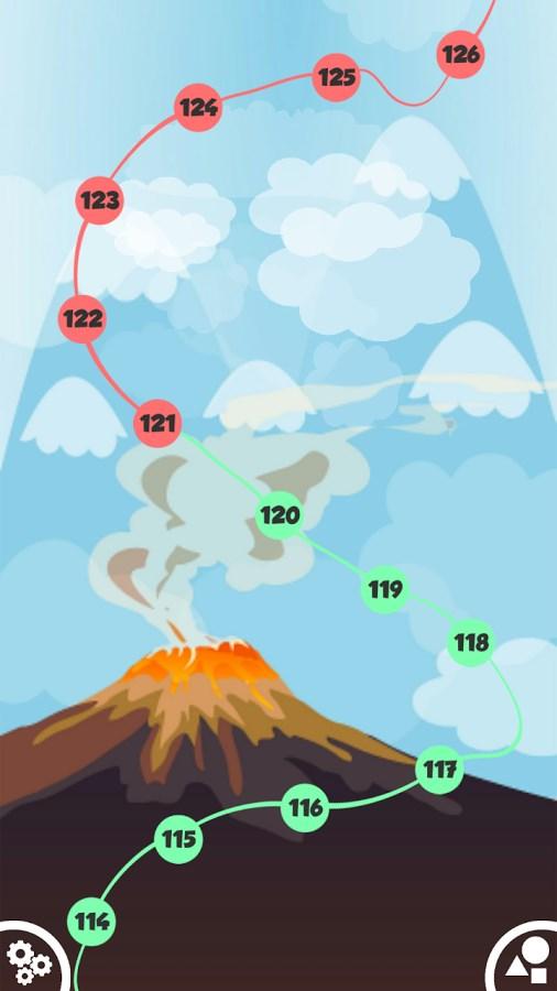 GeoBalance - Imagem 1 do software