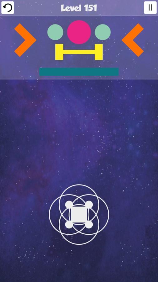 GeoBalance - Imagem 2 do software