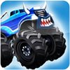 Logo Monster Trucks Unleashed ícone