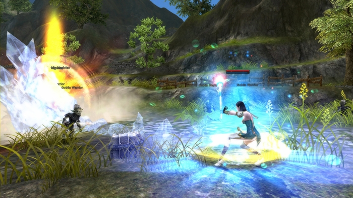 Thanatos: The Dragon Chaser - Imagem 1 do software