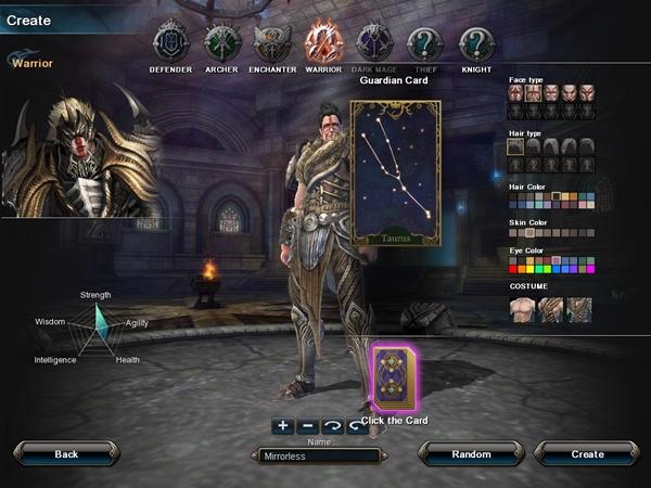 Thanatos: The Dragon Chaser - Imagem 2 do software