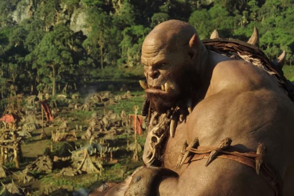 Respire fundo! Primeiro trailer do filme de Warcraft já está disponível
