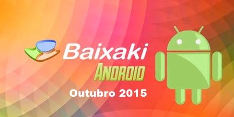 Os melhores aplicativos e jogos para Android: Outubro de 2015