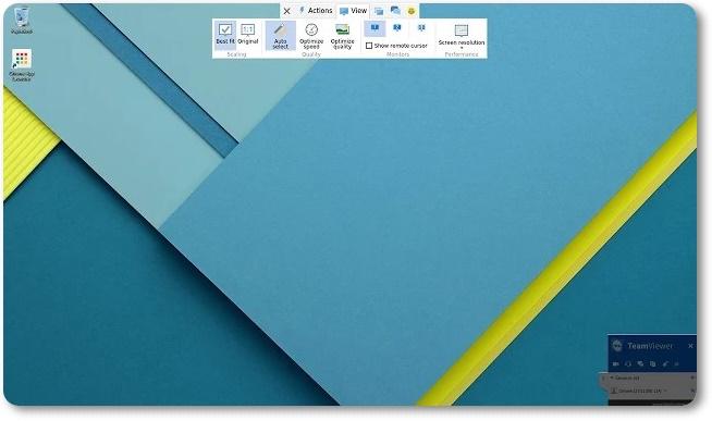 TeamViewer BETA - Imagem 2 do software