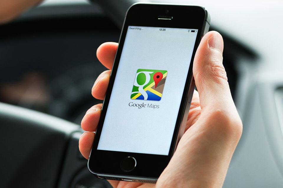 Adeus, 3G: a partir de hoje, Google Maps pode funcionar totalmente offline