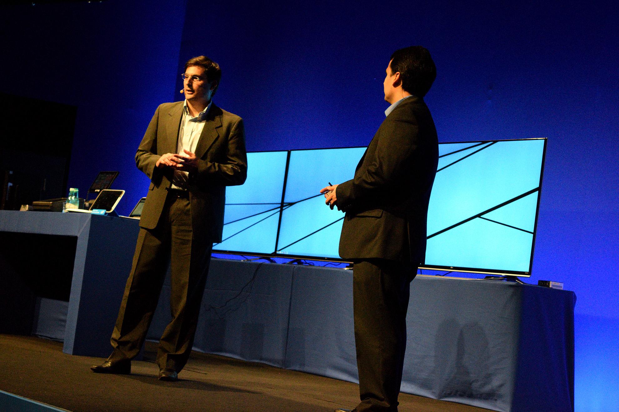 Presença e aposta no Brasil são temas de palestras na Intel Innovation Week
