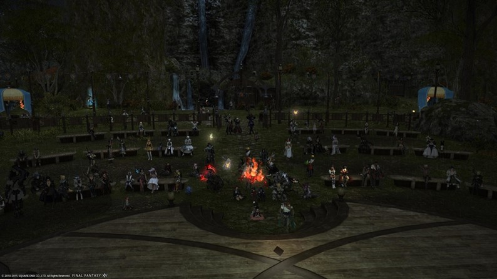 Jogadores de FFXIV: ARR e GTA 5 homenageiam vítimas de ataques em Paris
