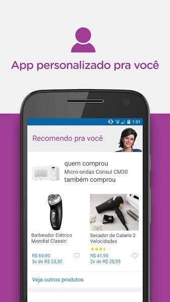 Magazine Luiza - Imagem 2 do software
