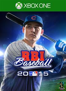 R.B.I. Baseball 14
