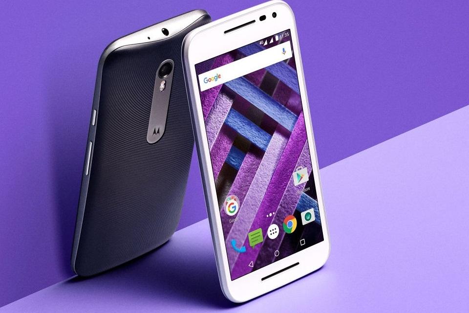 9adc41ccf Conheça todos os celulares Moto e descubra qual é o melhor pra você  vídeo   - Ficha Técnica - TecMundo