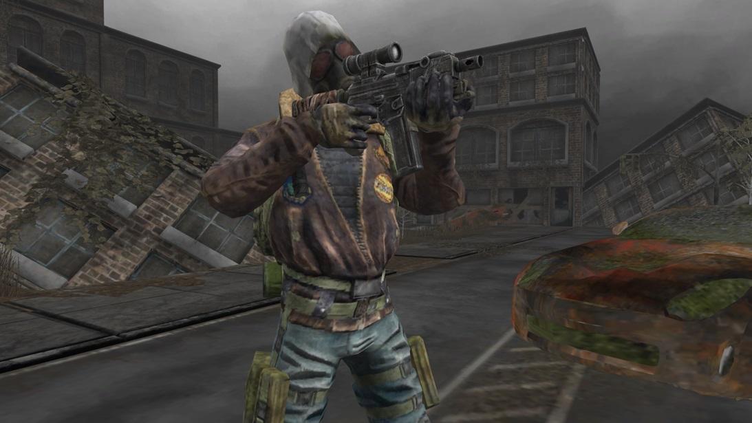 Apocalypse City: Last Stand - Imagem 1 do software