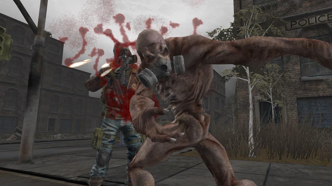 Apocalypse City: Last Stand - Imagem 2 do software