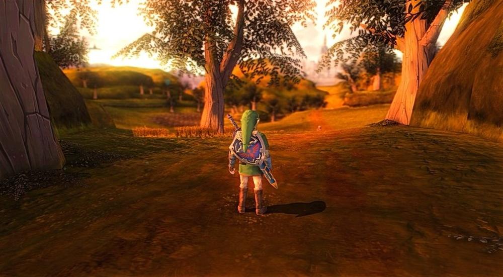 Twilight Princess HD criado por fãs quer mostrar pra Nintendo como se faz