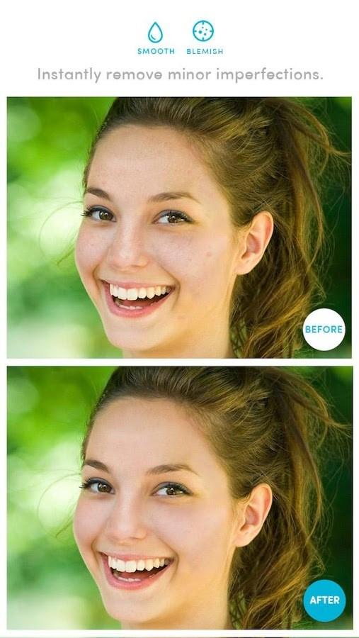 AirBrush - Best Selfie Editor - Imagem 1 do software
