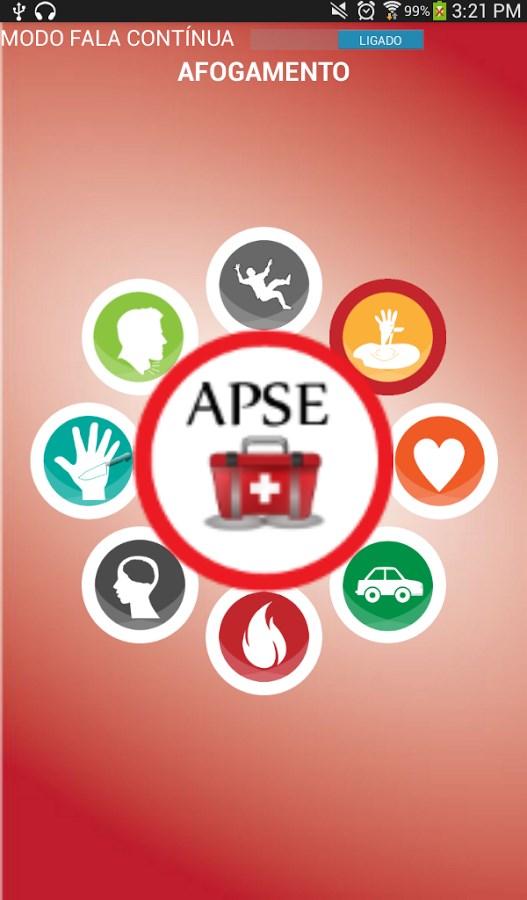 APSE - Imagem 1 do software