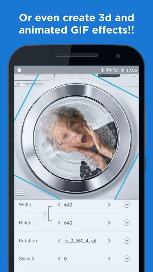 PhotoMaker - Imagem 2 do software
