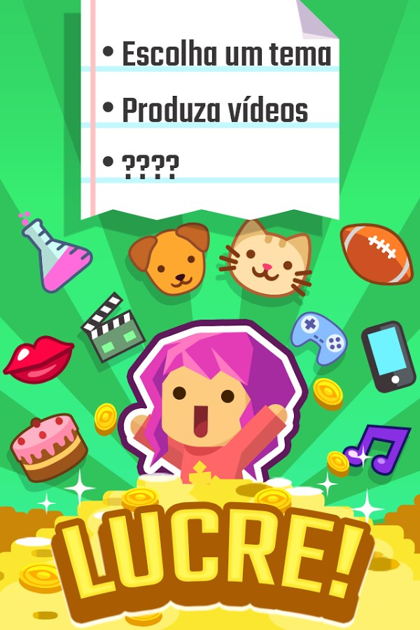 Vlogger Go Viral - Clicker - Imagem 2 do software