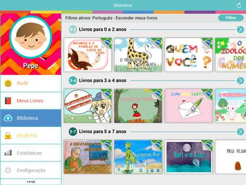 Kidint - Imagem 1 do software