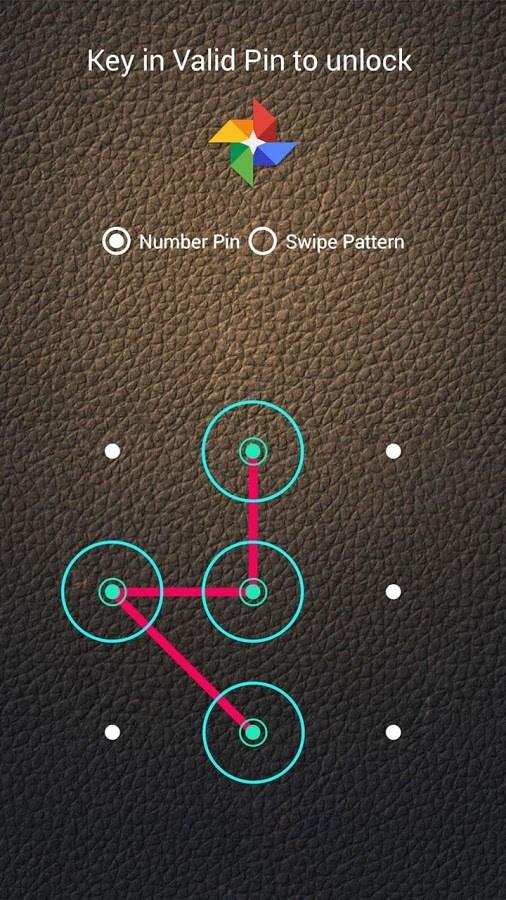 Muito Photon AppLock - Hide My Apps Download DC61
