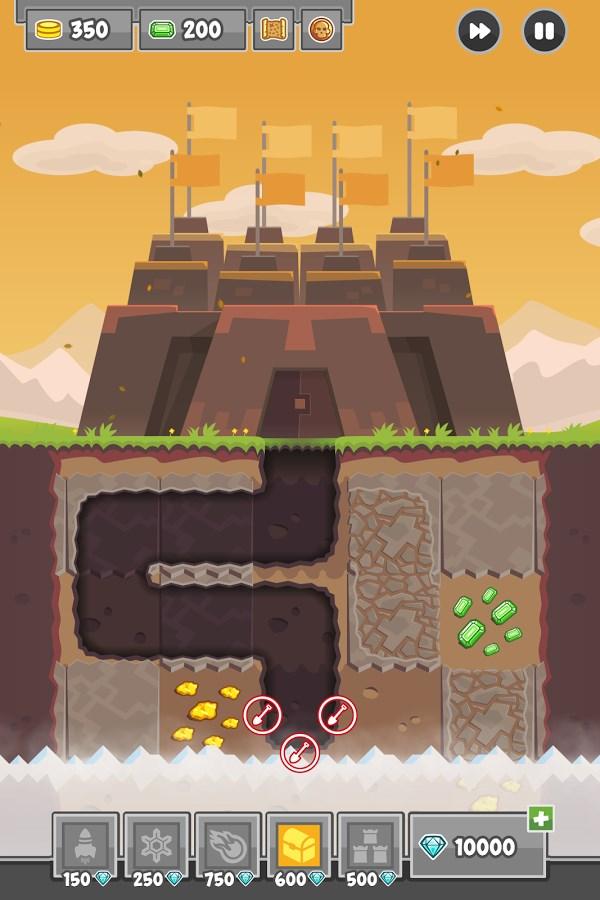 Digfender - Imagem 2 do software