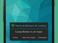 Imagem 2 do Lookout Security & Antivirus
