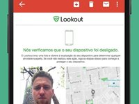 Imagem 5 do Lookout Security & Antivirus