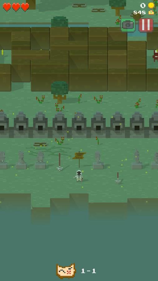 Skeletomb - Imagem 2 do software