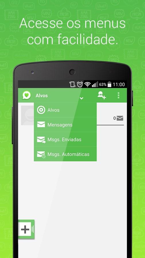 Amor por Mensagens - Imagem 1 do software