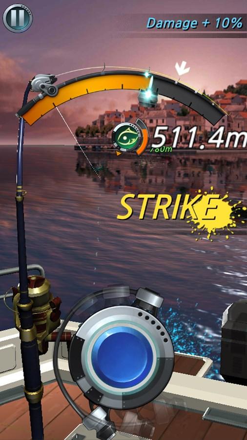 Fishing Hook - Imagem 1 do software