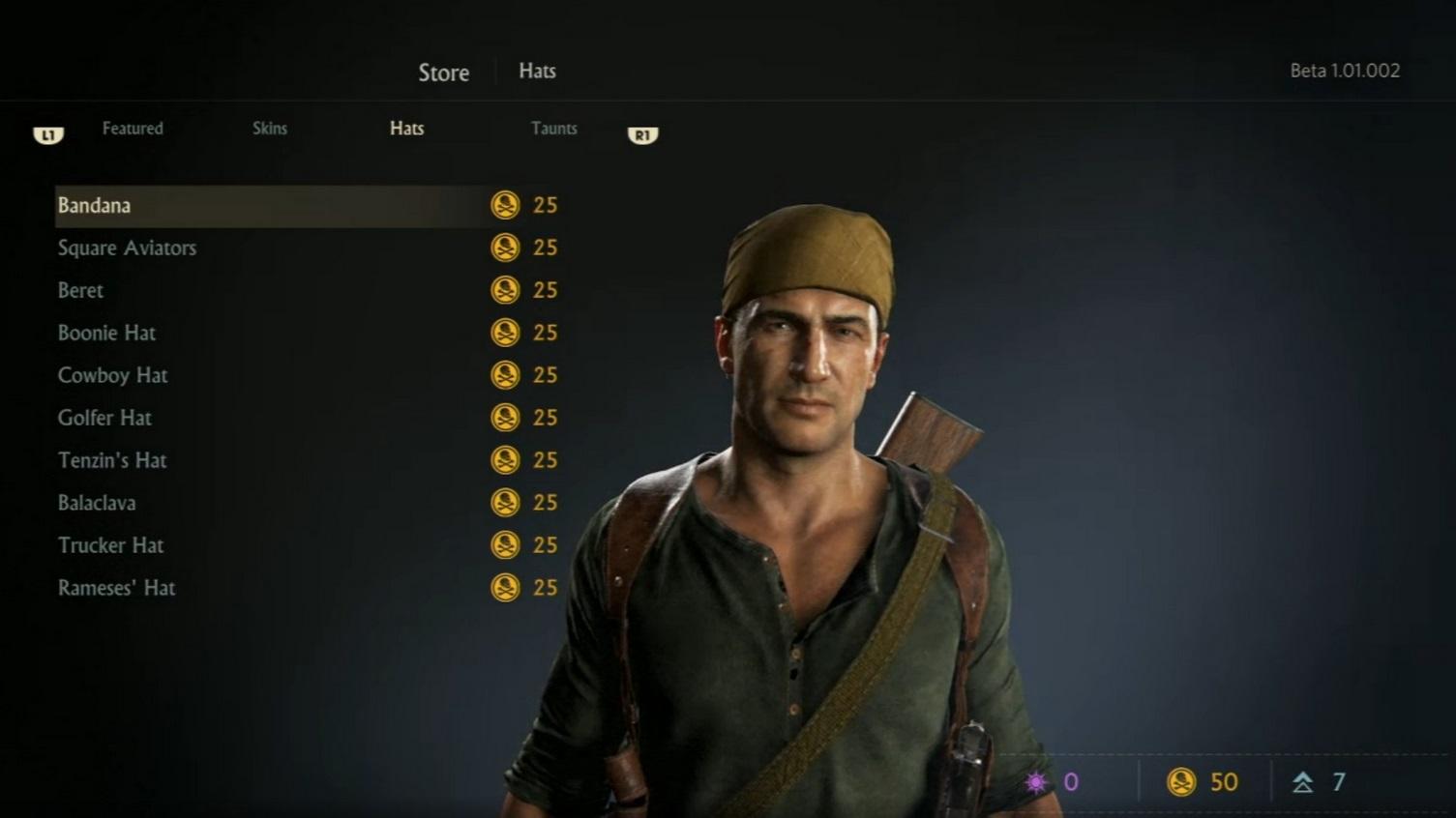 Assista e veja detalhes do multiplayer de Uncharted: A Thief's End [vídeo]