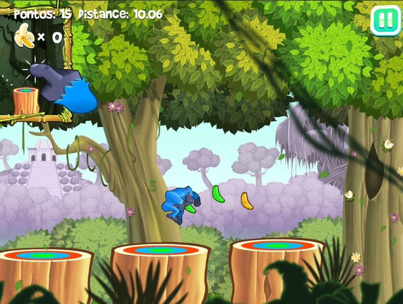 Jungle Jump - Jake`s Adventure - Imagem 1 do software