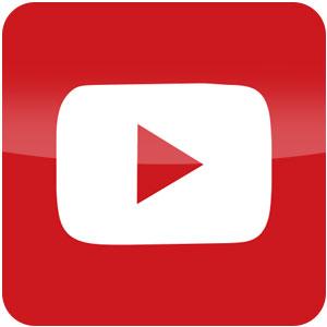 Resultado de imagem para ícone youtube