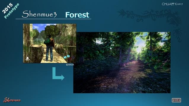 Criador de Shenmue 3 revela detalhes da história e do combate do jogo