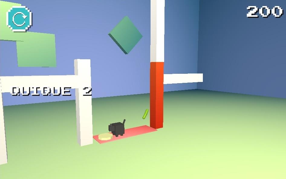 Gatos vs Pepinos - Imagem 1 do software