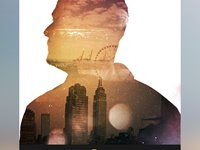 Imagem 4 do Fused : Double Exposure, Video and Photo Blender