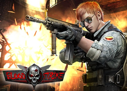 Blood Strike - Imagem 1 do software