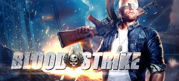 blood strike download