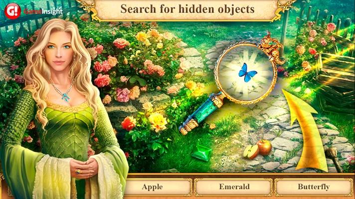 Love and Dragons - Imagem 1 do software