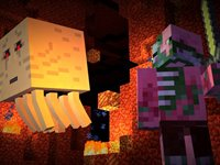 Imagem 2 do Minecraft: Story Mode - A Telltale Games Series