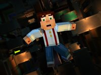 Imagem 3 do Minecraft: Story Mode - A Telltale Games Series